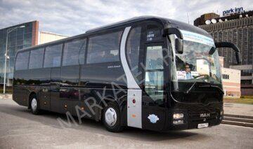 Где заказать автобус для похорон